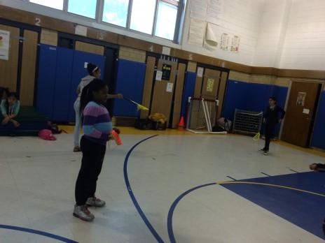 BYSC hamilton elementary lacrosse program