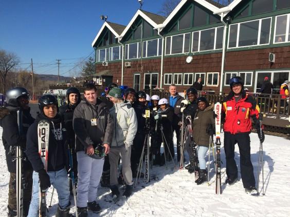 BYSC Ski Trip