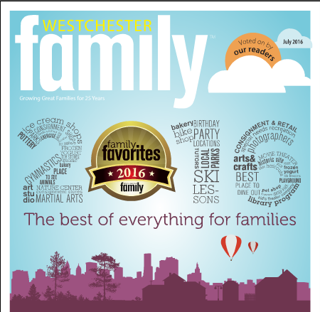 westchester family favorites