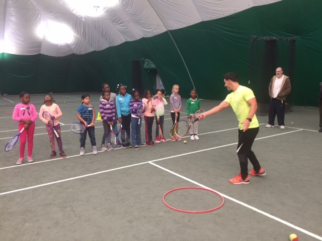 bysc and tennis innovators