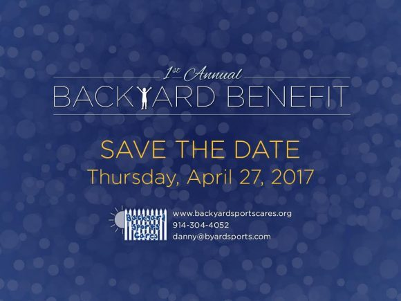 BYSC Backyard Benefit