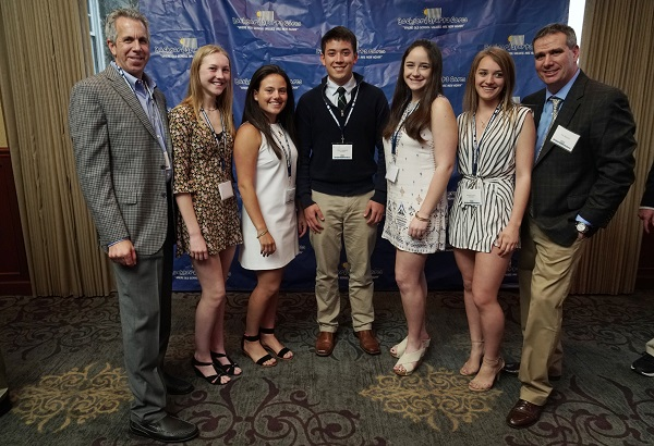 mamaroneck high school honorees