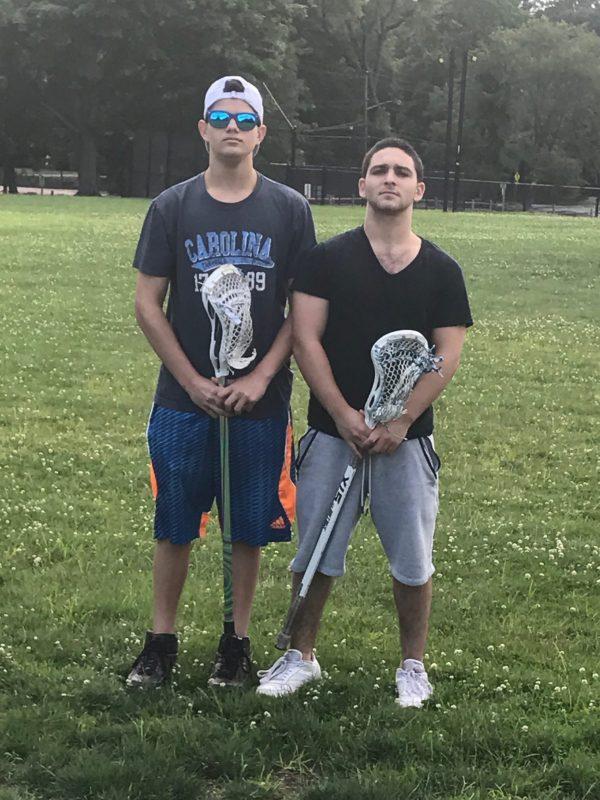 lacrosse program