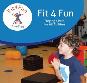 fit 4 fun logo