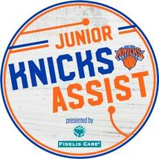 Junior-Knicks-Assist