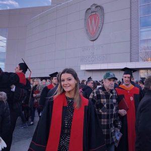 emily holzberg graduates