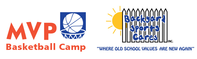 Backyard Sports Cares Merges with MVP Basketball Camp