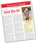 BYSC and Westchester Parent article