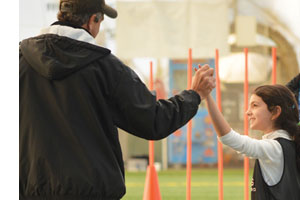 backyard sports cares coach's corner vol2 photo