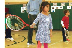 bys plus after school tennis