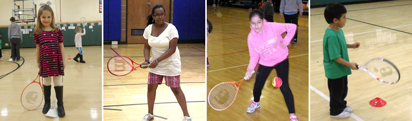 bys tennis after school program